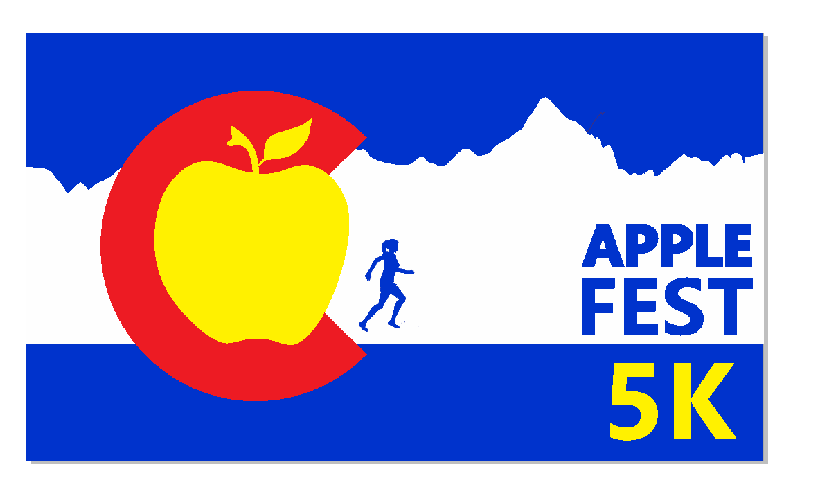 Cedaredge Applefest 5k